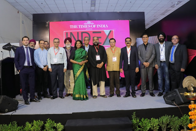 India`s leading Exhibition in Interiors, Architecture and Design, INDEX TRADE FAIR, makes its debut in Delhi, organised by UMG