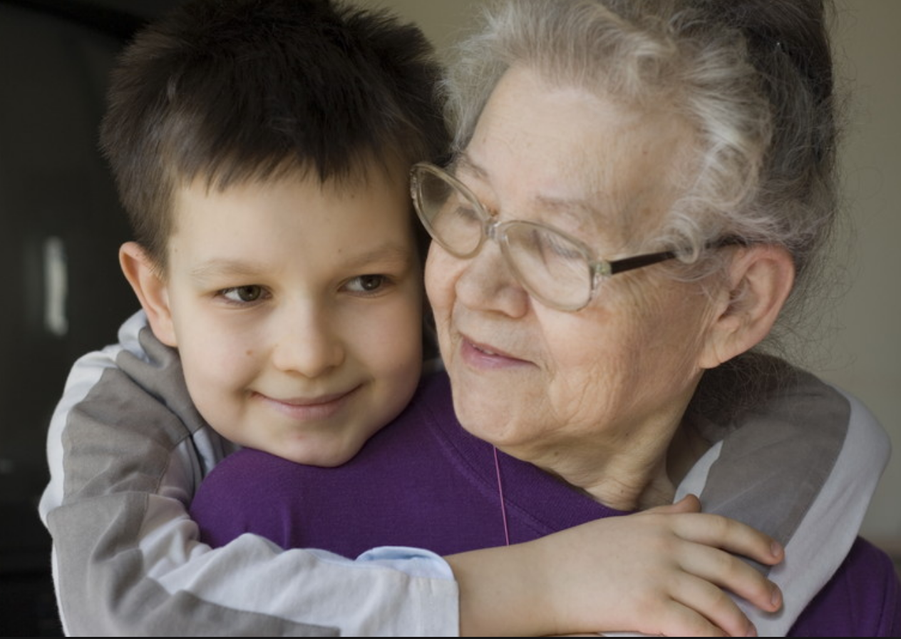 Can We Really Inherit Trauma >> Grandma S Trauma A Critical Appraisal Of The Evidence For