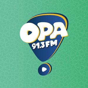 Ouvir agora Rádio Opa FM 91,3 - Passo do Sobrado / RS