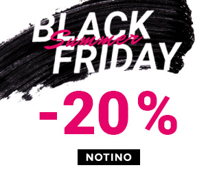Notino Summer Black Friday 2020