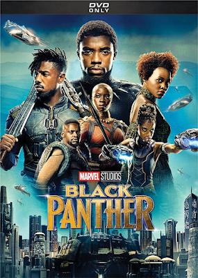 Black Panther [Latino]