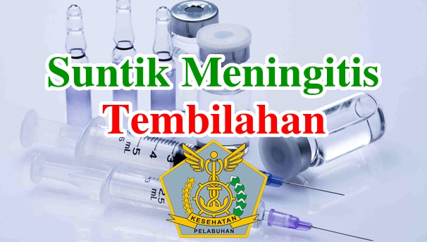 Alamat Tempat Suntik Vaksin Meningitis di Tembilahan