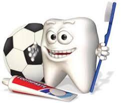 ماهي علاقة أمراض الأسنان واللثة بالإصابات الرياضية
