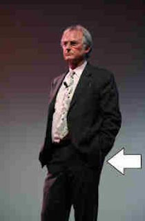 Dawkins speech