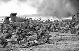 Sejarah Sebab Terjadinya Perang Dunia II