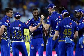 Mumbai won for 5th IPL title   Read Summary, Highlights, Scoreboard   IPL 2020    - EPGSK