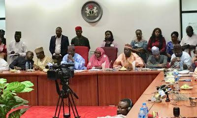 2019 Election Budget: NASS Panel Approves Only N143bn