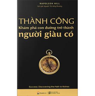 Thành Công Khám Phá Con Đường Trở Thành Người Giàu Có ebook PDF-EPUB-AWZ3-PRC-MOBI