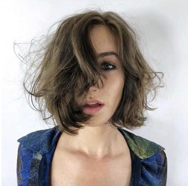 bob hairstyles 2020