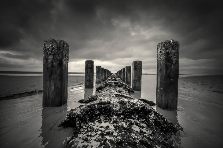 Chromasia - Photography - Sea