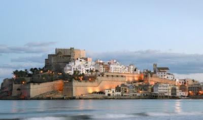 Turismo en Peñíscola, Castellón