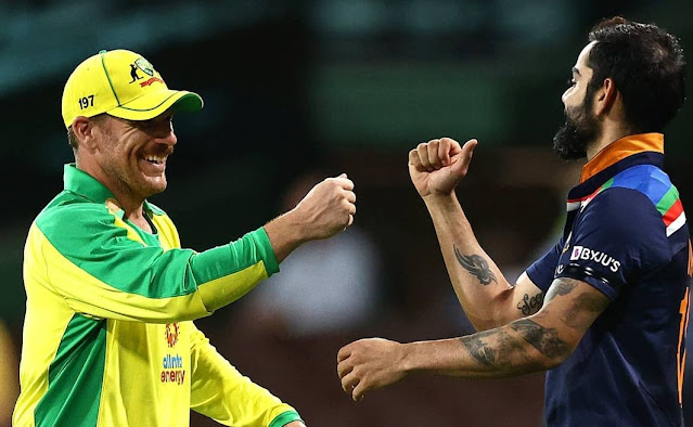 IND VS AUS 3rd T20 Dream11 100% Winning Team Prediction And Batting Tips