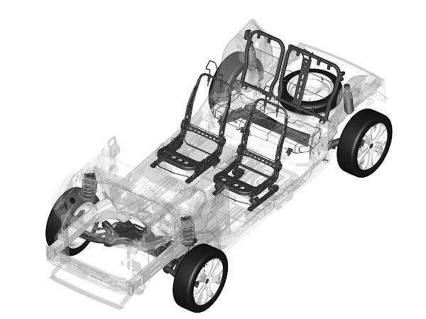 Fiat Pulse: SUV estreia nova plataforma MLA da Stellantis