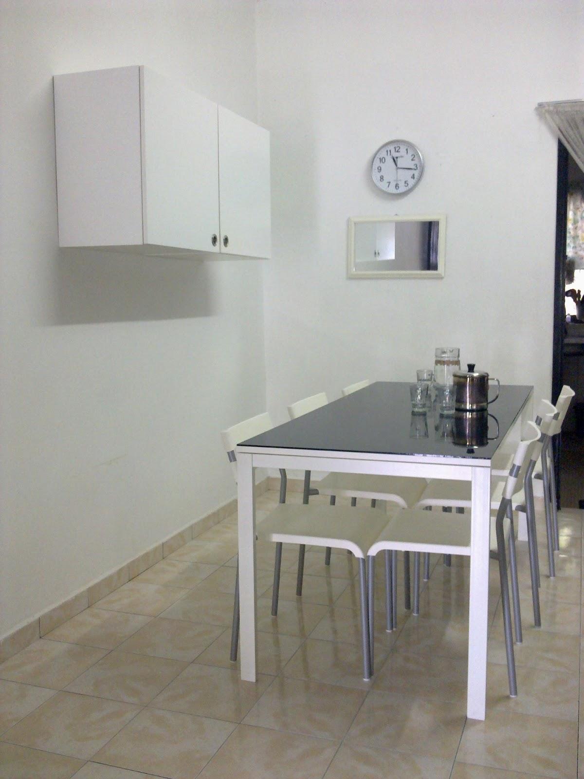 Deko Rumah Dengan Barang Ikea  Susun Atur Sioca