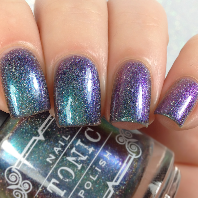 Tonic Polish-Dragon Tears