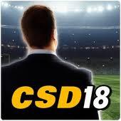 Club Soccer Director - Soccer Club Manager Sim Unlimited Money MOD APK