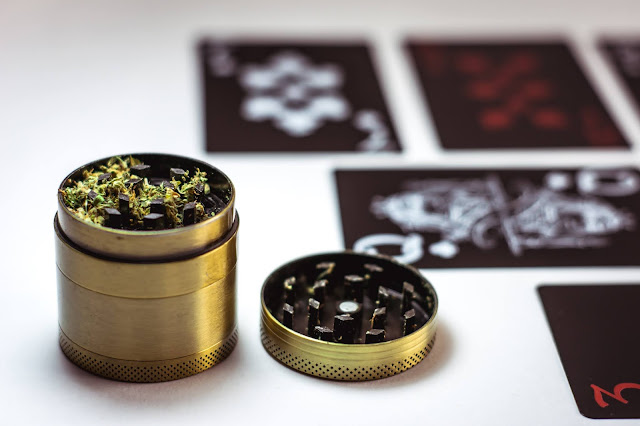 Marijuana Accessories to Look Out For