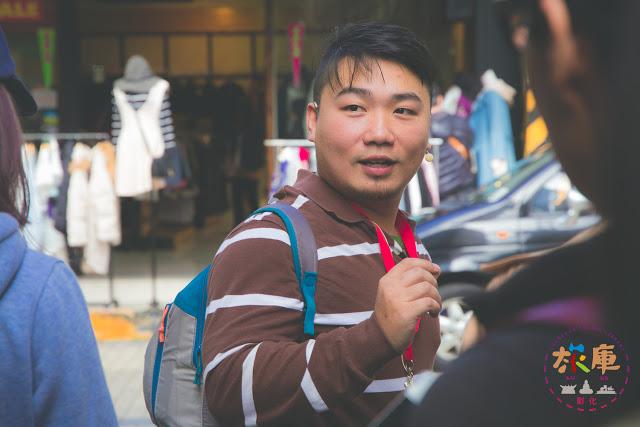 陳智岳老師