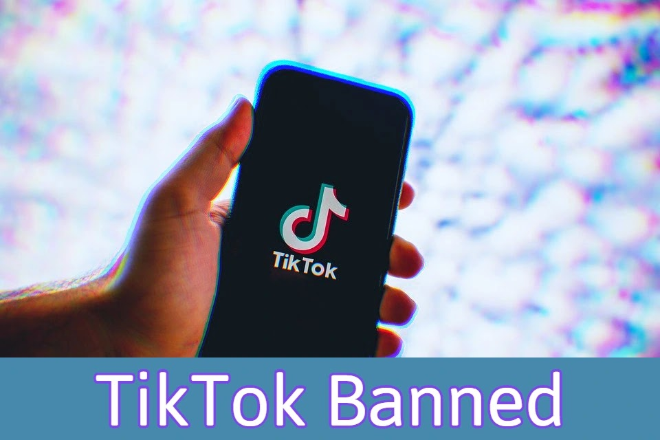 TikTok Banned: Government Bans 59 Chinese Application!