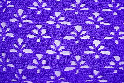 5 - Crochet Imagen Punto para blusas y vestidos muy fácil, sencillo , lindo por Majovel Crochet