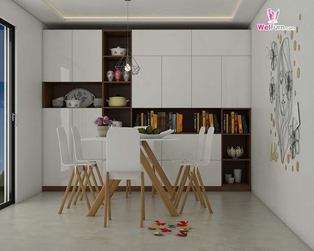modular storage unit designer in bangalore