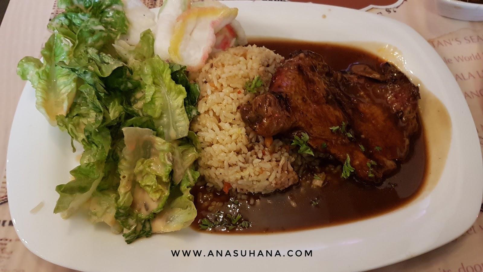 Mios Kitchen Seksyen 15 Shah Alam