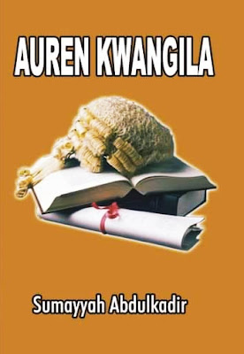 AUREN KWANGILA BOOK 1 CHAPTER 1 BY SUMAYYAH ABDULKADIR