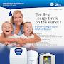 美國 ERO 氫水機 PurePro® S3 完美水系統 : 頂尖科技的結合 - 美國PurePro®健康還原水