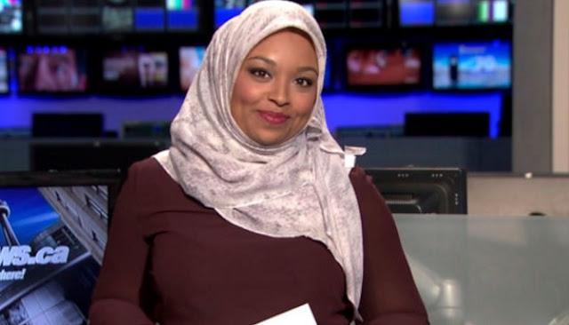 Enam Wanita Berhijab Yang Jadi Pendobrak Di Negara Mayoritas Non-Muslim