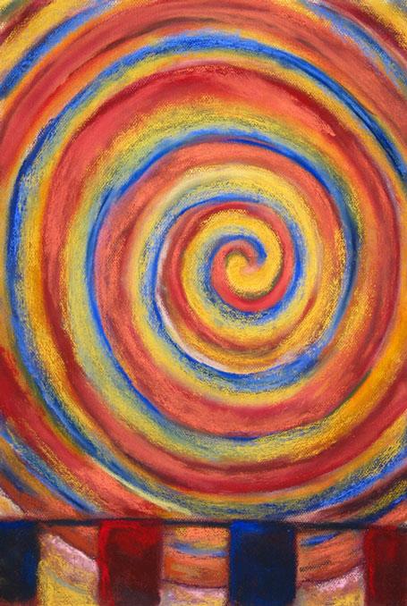 Ms3 2011 Mermoz A La Fa 199 On De Calder Spirales