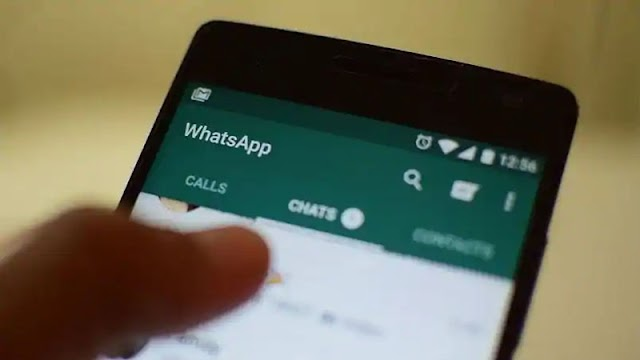 After December 31, these smartphone users will not be able to use WhatsApp