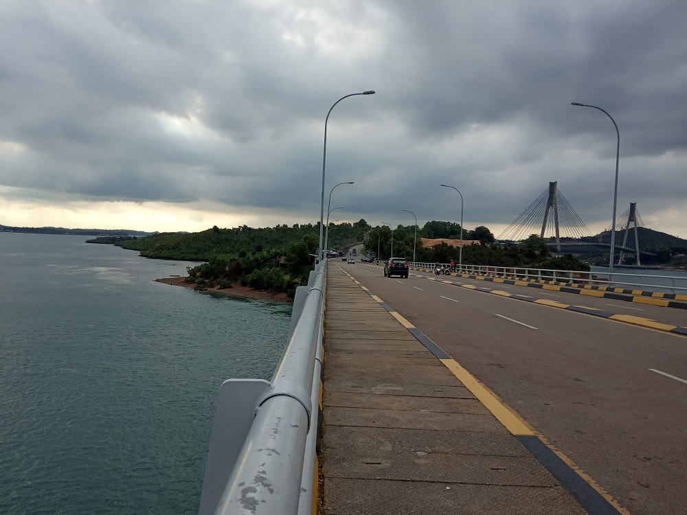 Info, Gambar, Video Jembatan Barelang 2 dan 3 Batam Kepri 13