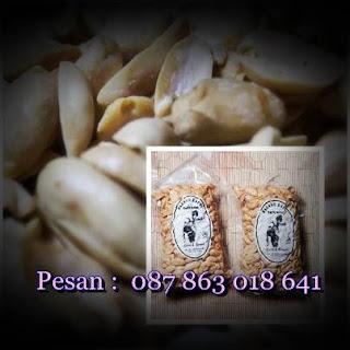produsen kacang kapri tari bali