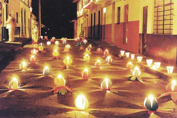 Fotos De Colombia En Navidad.El Blog De Jessica Colombia En Navidad