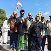 Warga Sulawesi Selatan di Sumenep Dukung Gus Acing-Mas Kiai
