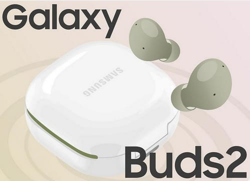 Samsung Galaxy Buds 2 launched with active noise cancellation