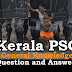 Kerala PSC General Knowledge Question and Answers - 36