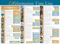 Equippers Tool Box: Reformation Wall Chart