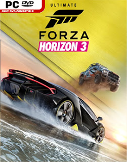 Download Forza Horizon 3 Cracked PC Game