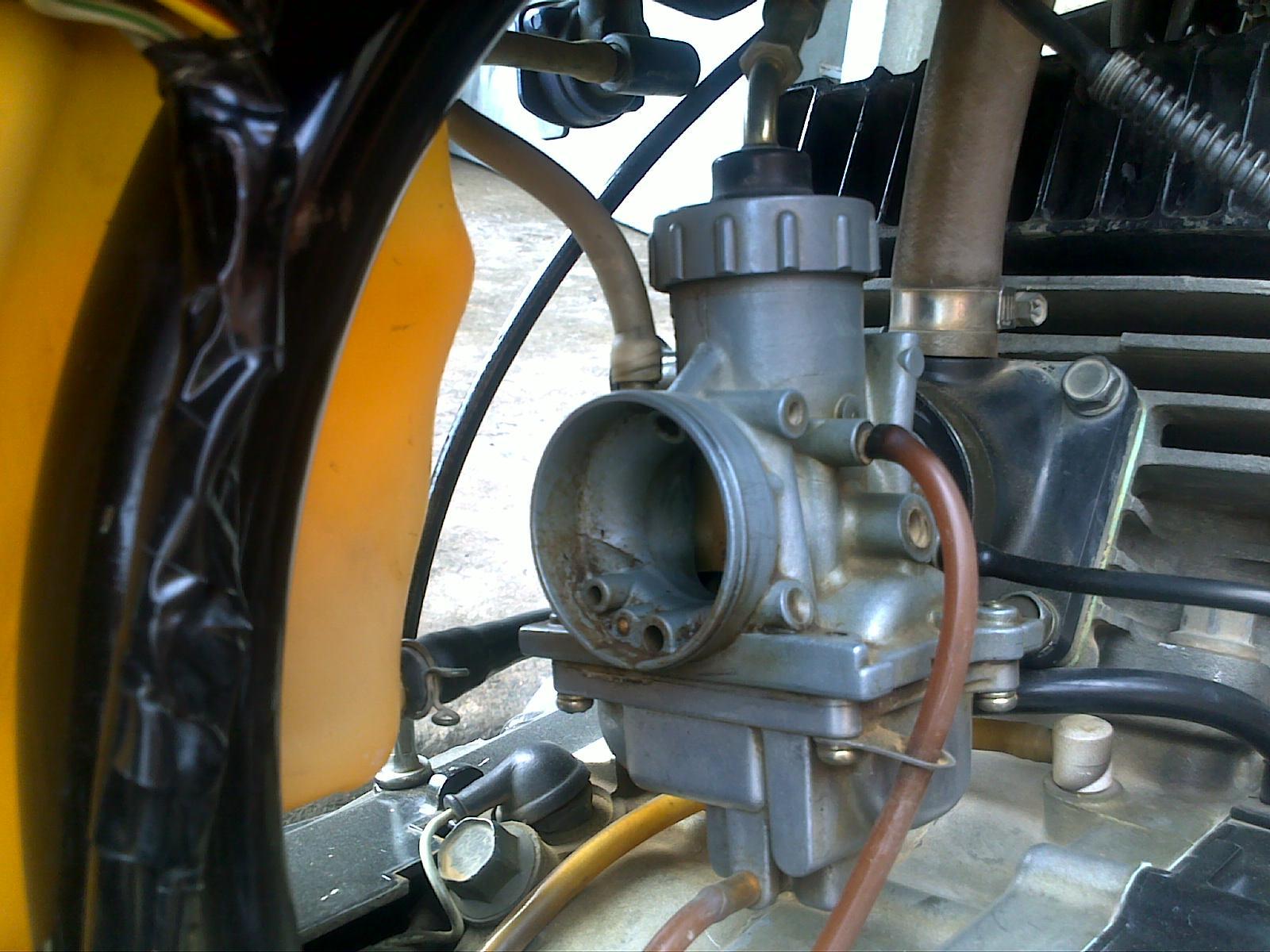 penyebab utama motor rx king sering mati mendadak - informasi umum