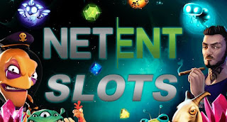 Collection of Netent games