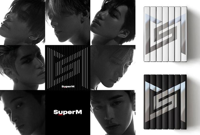 SuperM | The First Mini-Album