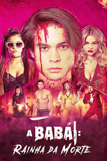 Review – A Babá: Rainha da Morte