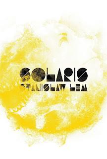 Capa do livro Solaris