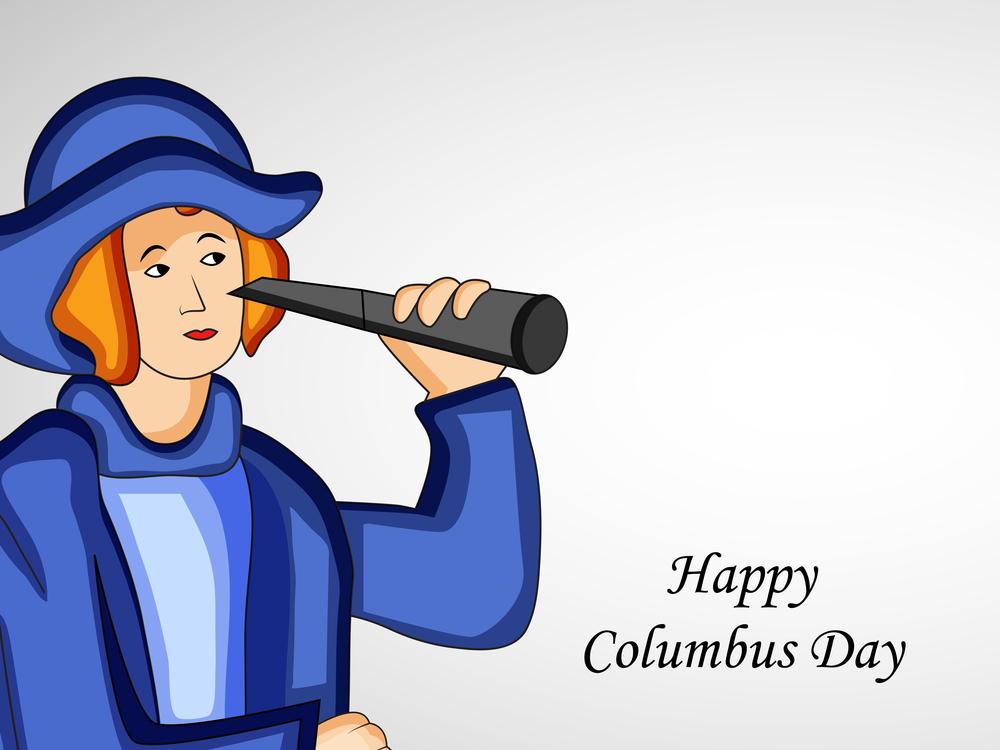 Unique Columbus Day Gift Ideas
