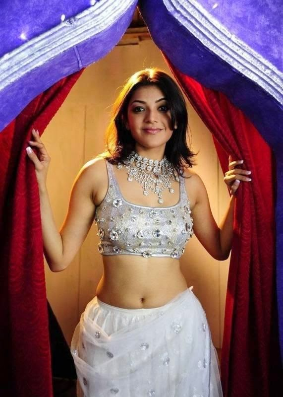 Kajal Agarwal very Rare Hottest Pics for the first time!!