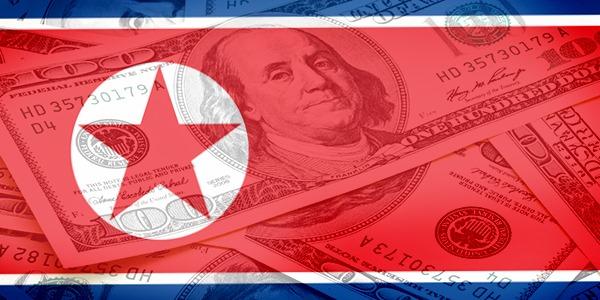 Mỹ truy tố hai công dân Trung Quốc tội rửa tiền ảo cho Bắc Hàn