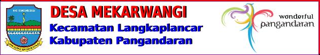 Desa Mekarwangi