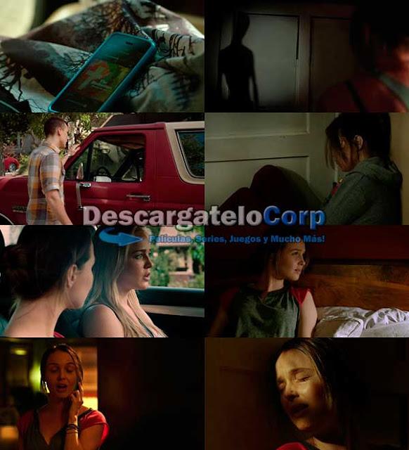 El Pacto Siniestro Segunda Parte DVDRip Latino