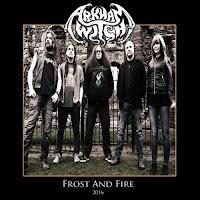 """Οι Arkham Witch διασκευάζουν το τραγούδι των Cirith Ungol """"Frost and Fire"""""""